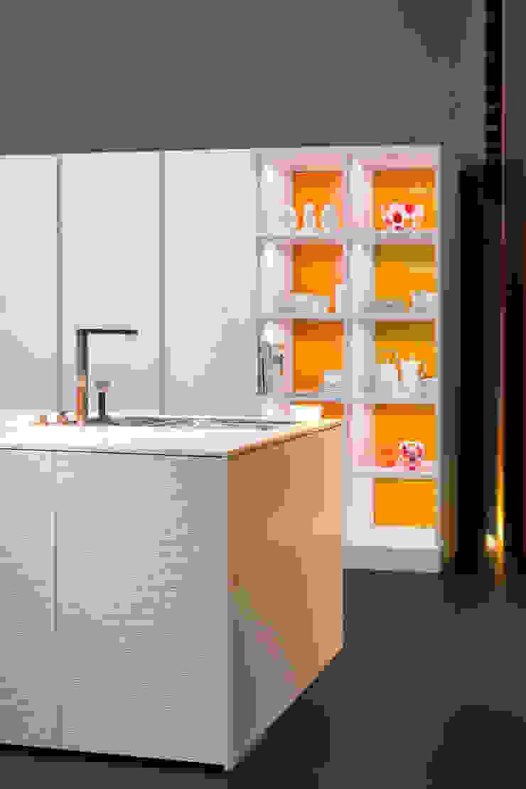 LEICHT Küchen AG Modern style kitchen