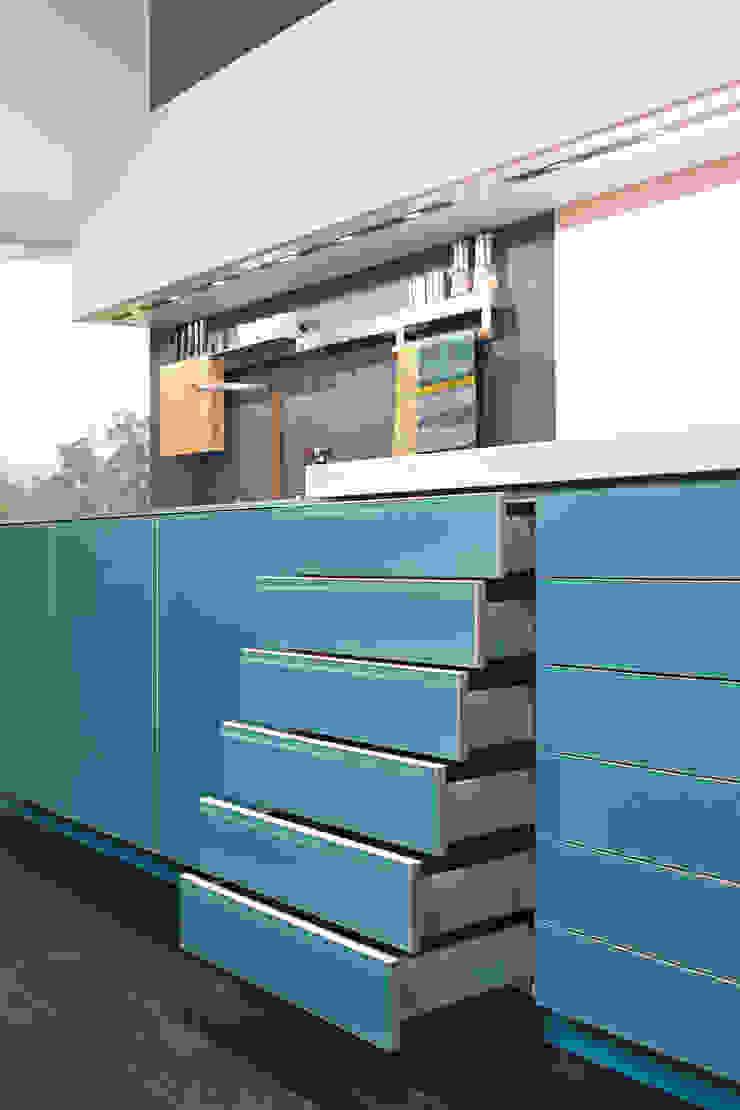 de LEICHT Küchen AG Moderno