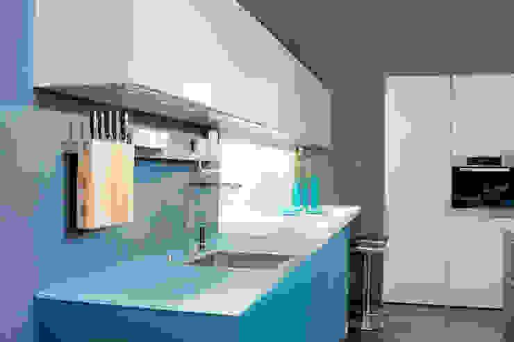 Cocinas modernas de LEICHT Küchen AG Moderno