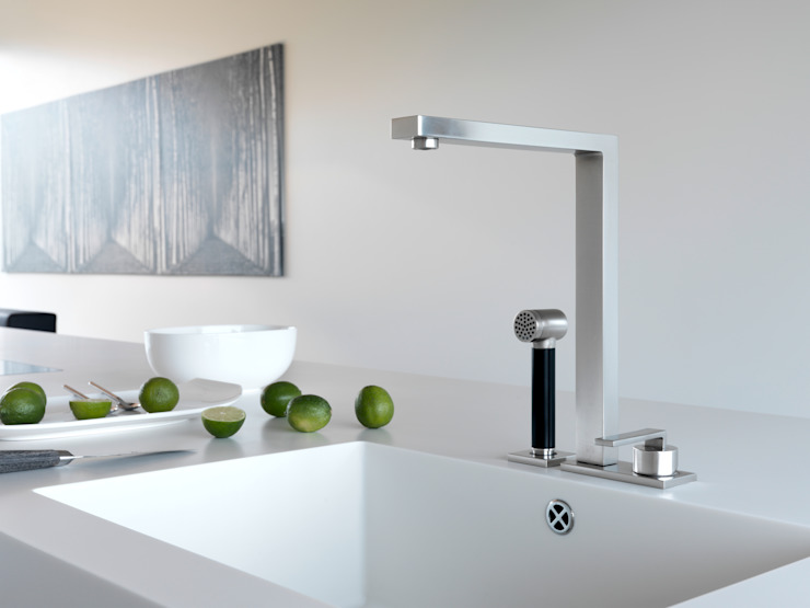 Martelange | Belgien LEICHT Küchen AG KücheSpülen und Armaturen