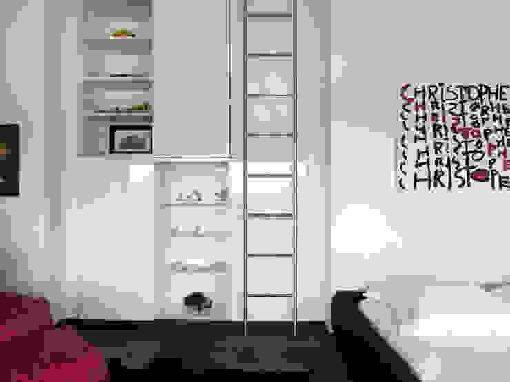 Martelange | Belgien LEICHT Küchen AG SchlafzimmerKleiderschränke und Kommoden