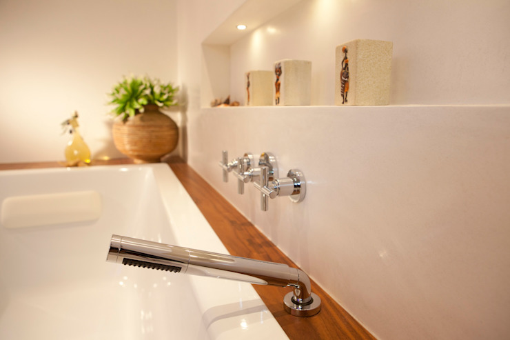 Lifestyle durch Natur nach Maß Moderne Badezimmer von Design by Torsten Müller Modern