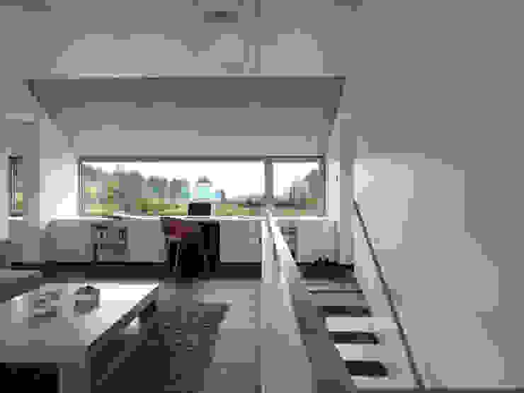 Martelange | Belgien LEICHT Küchen AG Moderne Arbeitszimmer