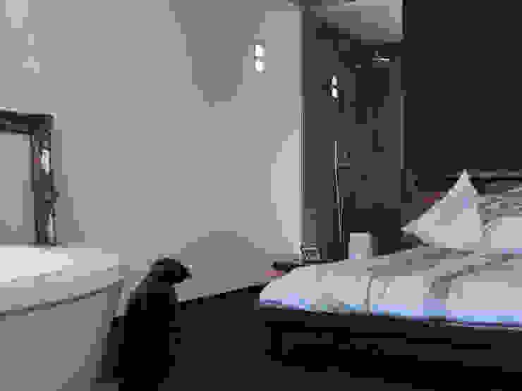 Martelange | Belgien LEICHT Küchen AG Moderne Schlafzimmer