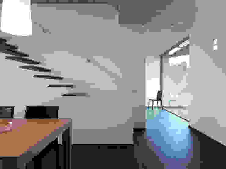 Martelange   Belgien Moderne Esszimmer von LEICHT Küchen AG Modern