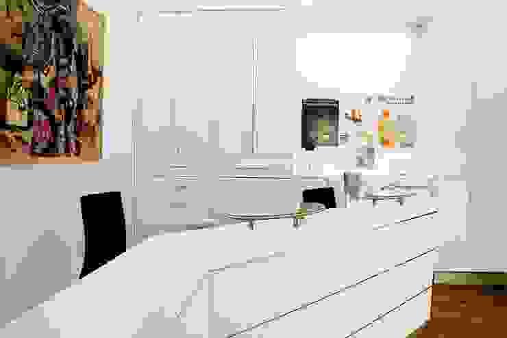 Schreinerei Buchal & Krings Oficinas y tiendas