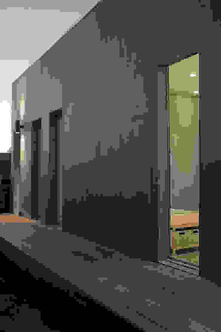 Kalifornien| USA Moderner Balkon, Veranda & Terrasse von LEICHT Küchen AG Modern