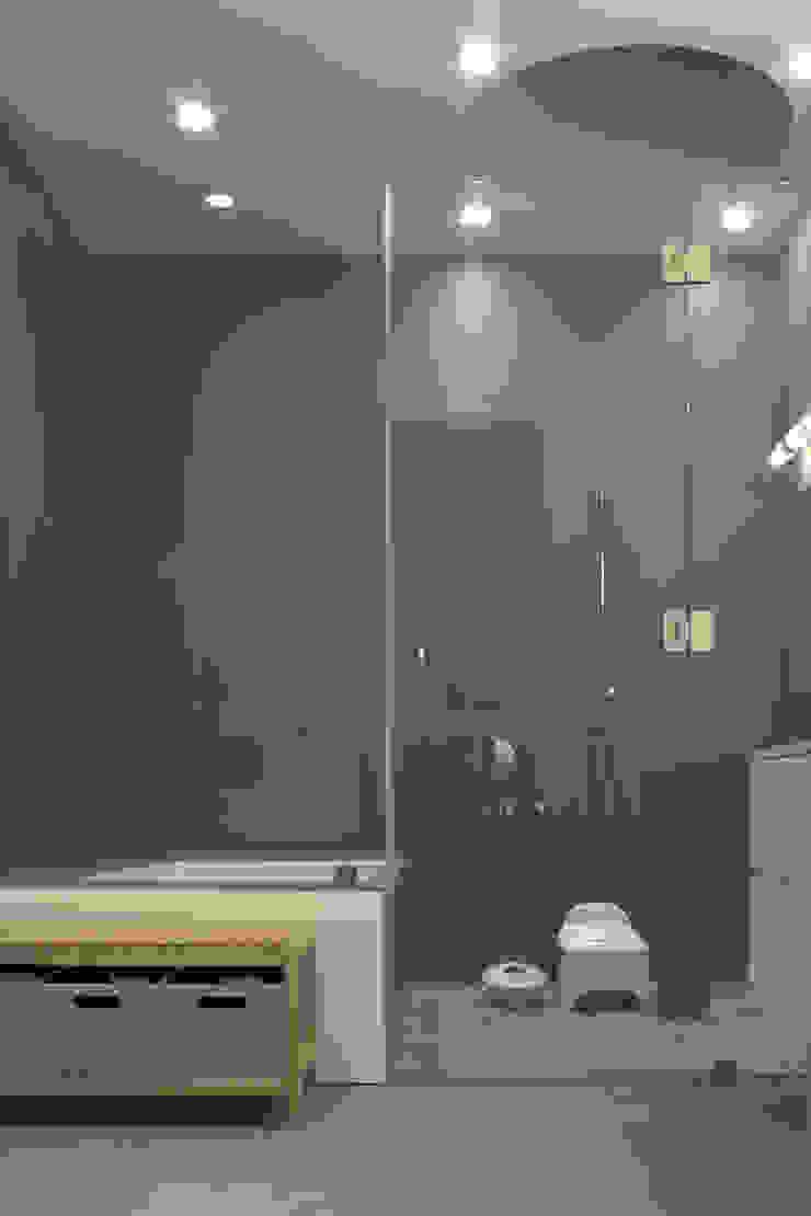 Kalifornien| USA Moderne Badezimmer von LEICHT Küchen AG Modern