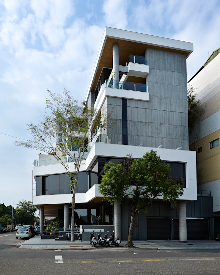 Kaohsiung City | Taiwan LEICHT Küchen AG Moderne Häuser