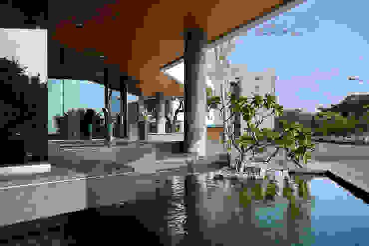 Kaohsiung City | Taiwan LEICHT Küchen AG Moderner Garten