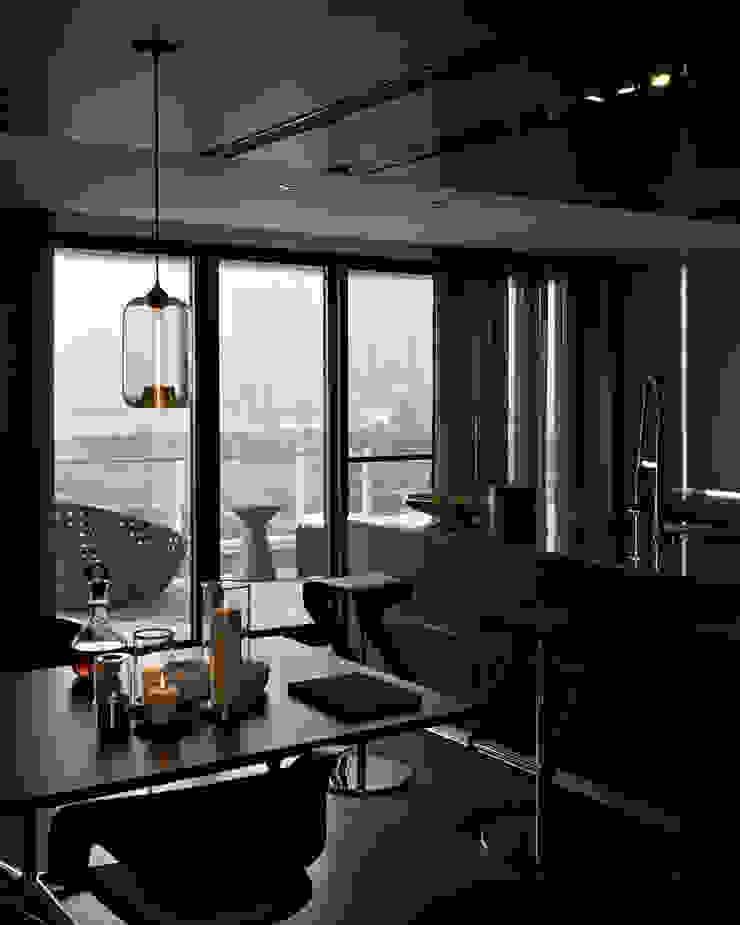 Kaohsiung City | Taiwan LEICHT Küchen AG Asiatische Küchen