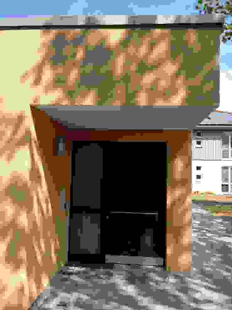 cordes architektur Modern home