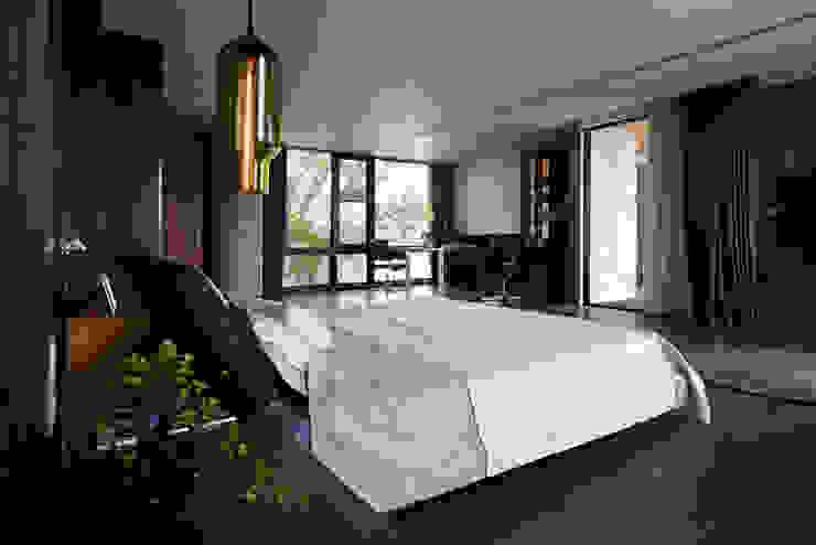 Kamar Tidur oleh LEICHT Küchen AG, Asia