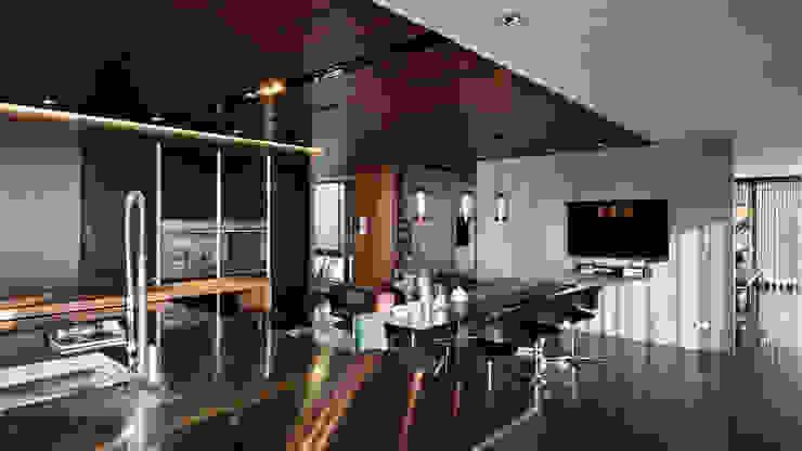 Dapur oleh LEICHT Küchen AG, Modern