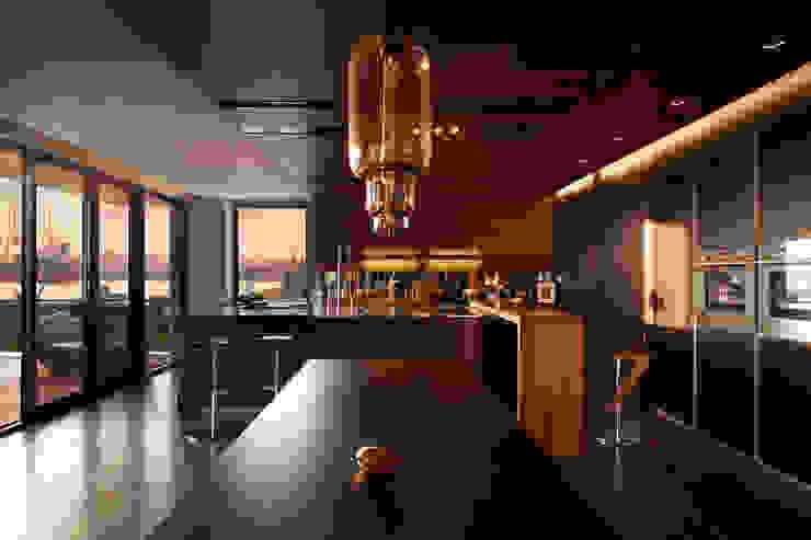 LEICHT Küchen AG Modern dining room