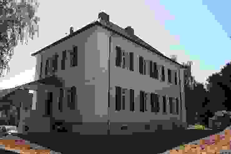 cordes architektur Classic style houses