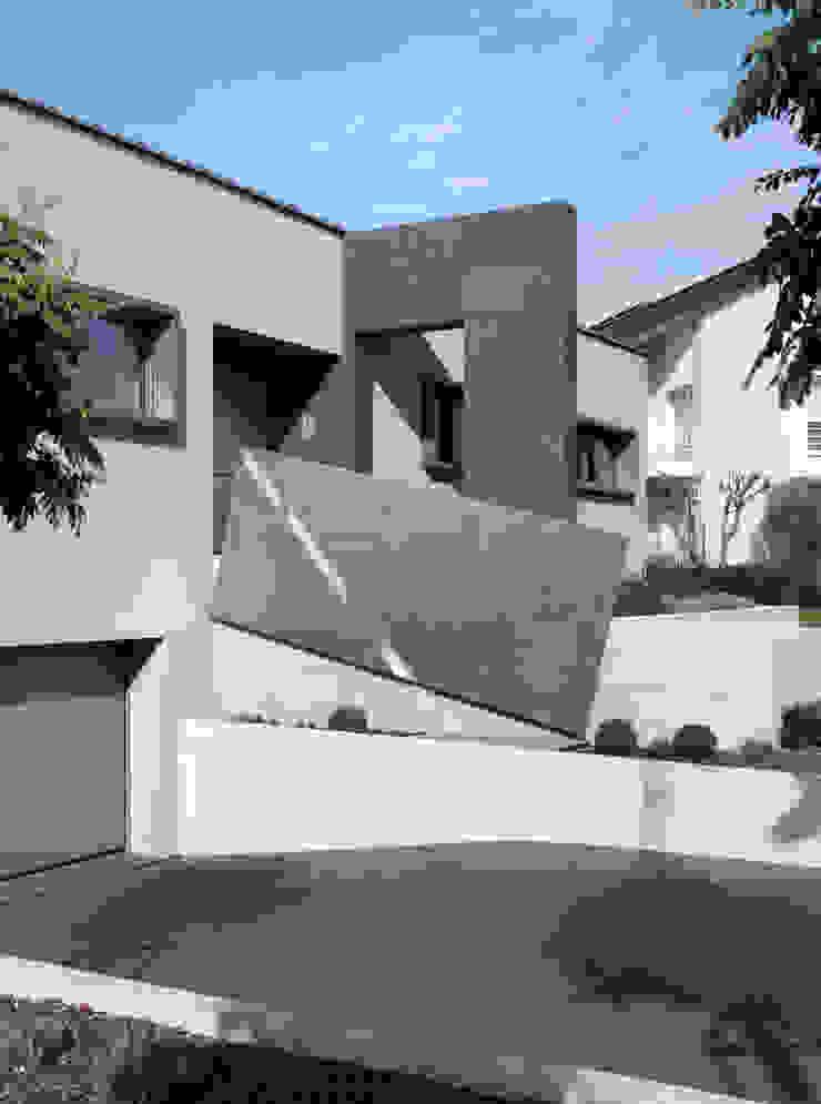 Hassel | Luxemburg LEICHT Küchen AG Moderne Häuser
