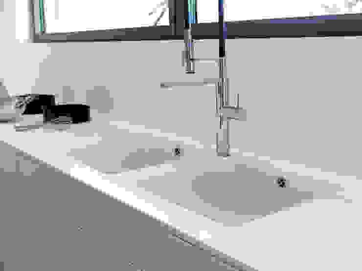 Hassel | Luxemburg LEICHT Küchen AG KücheSpülen und Armaturen