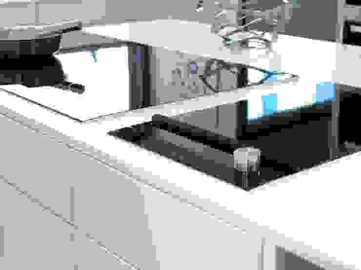 Hassel | Luxemburg LEICHT Küchen AG KücheElektronik