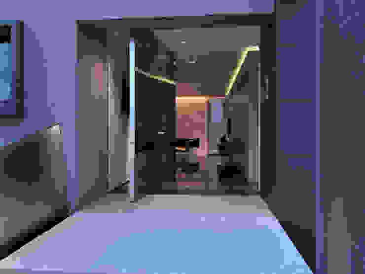 Modern Balkon, Veranda & Teras LEICHT Küchen AG Modern