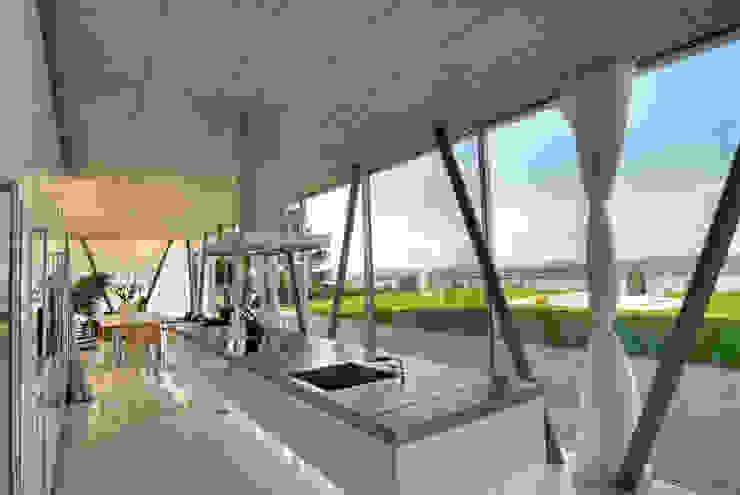 Ermatingen | Schweiz Moderne Küchen von LEICHT Küchen AG Modern