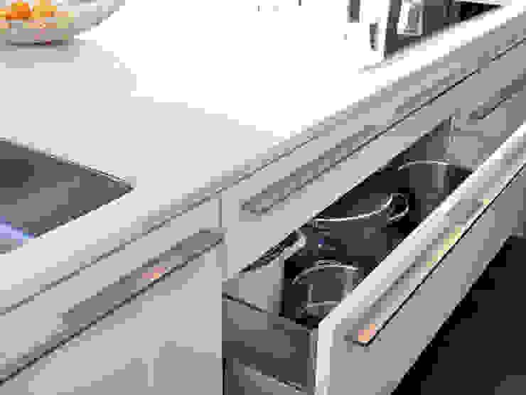 Denkendorf | Deutschland von LEICHT Küchen AG Modern