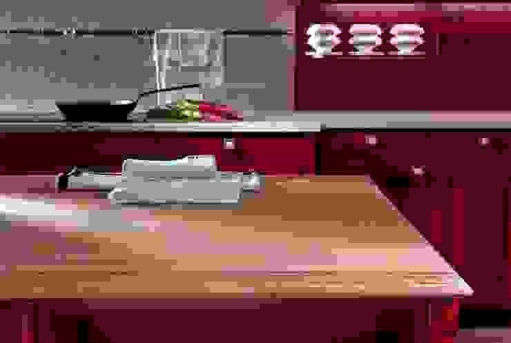 di LEICHT Küchen AG Classico