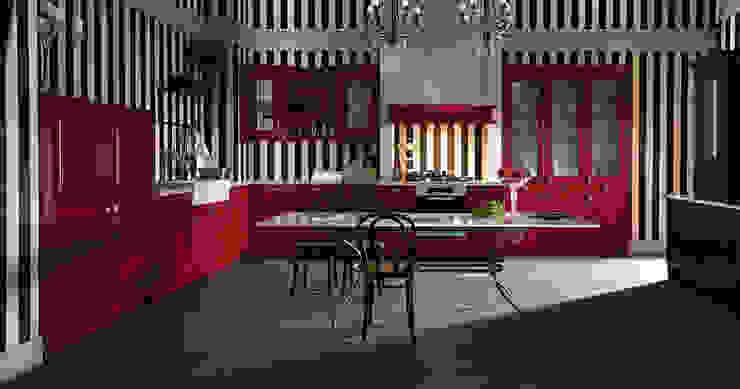 クラシックデザインの キッチン の LEICHT Küchen AG クラシック