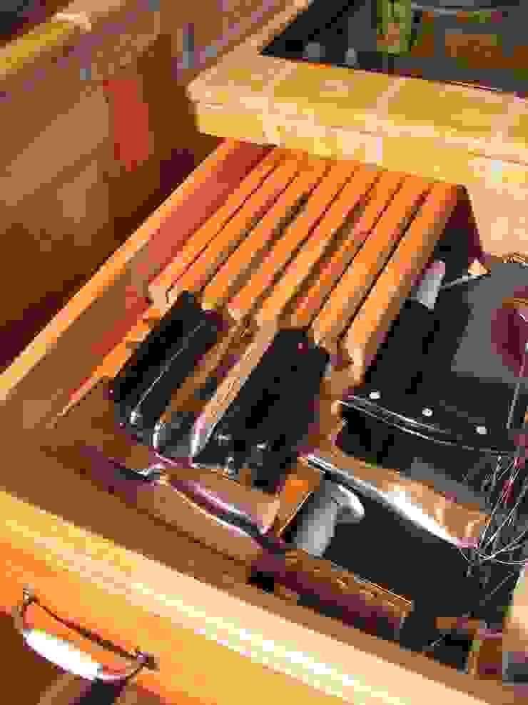 Schreinerei Deml GmbH KitchenStorage
