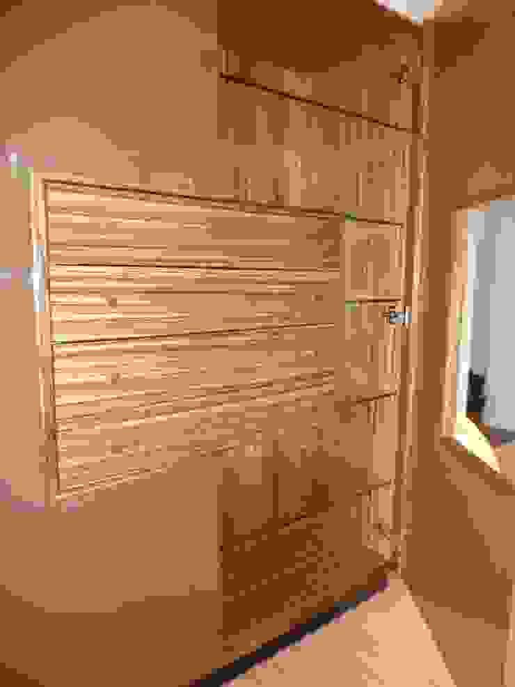 Schreinerei Deml GmbH Living roomCupboards & sideboards