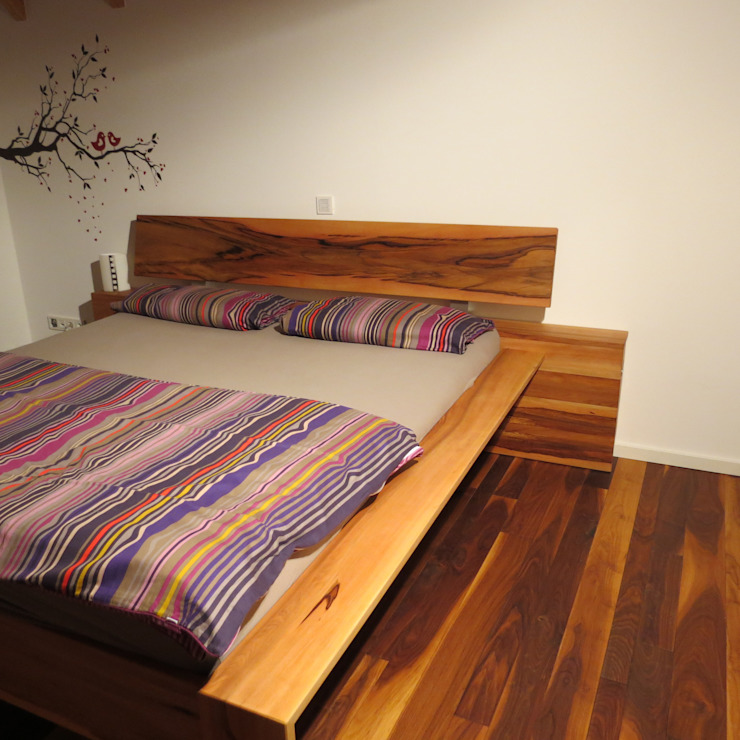 Betten von Schreinerei Deml GmbH Rustikal