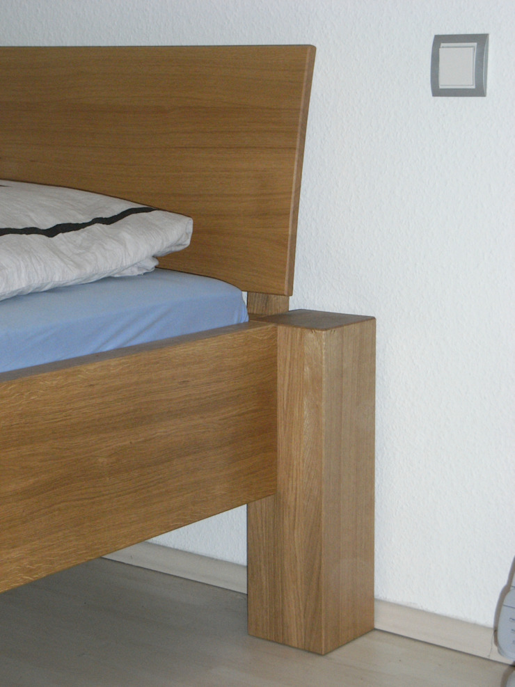 Schreinerei Deml GmbH의 현대 , 모던