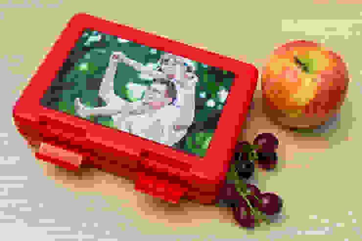 Lunchbox: modern  von fotokasten GmbH,Modern