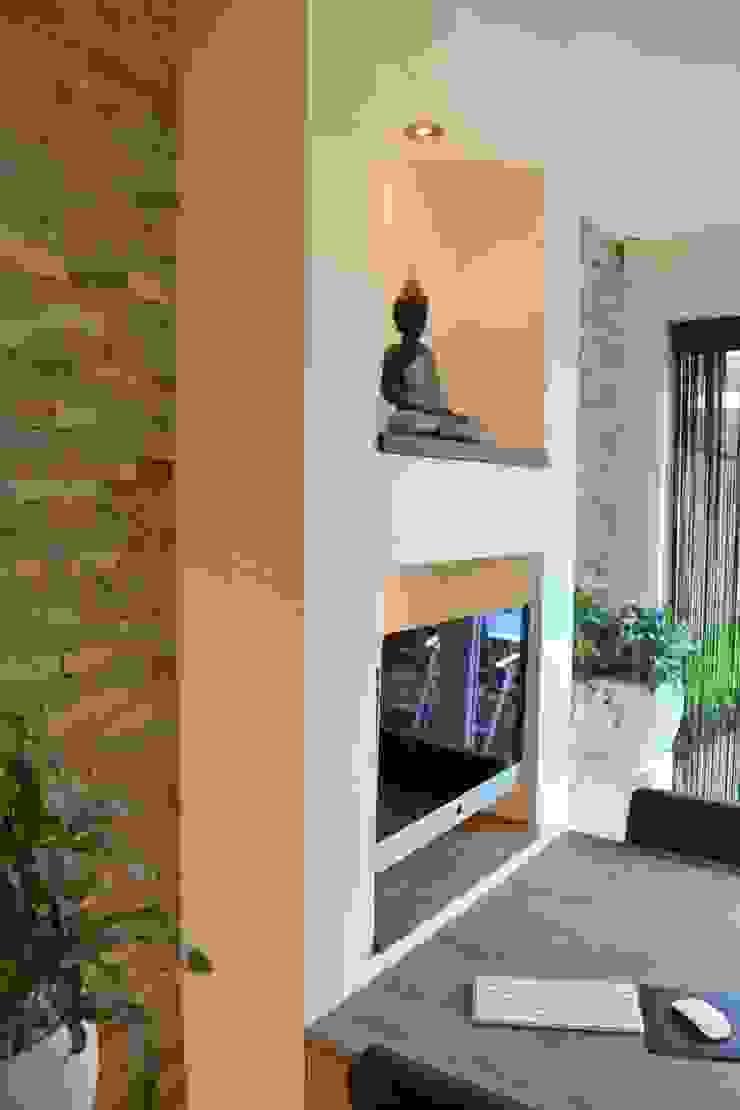 Eszimmer Moderne Esszimmer von RON Stappenbelt, Interiordesign Modern