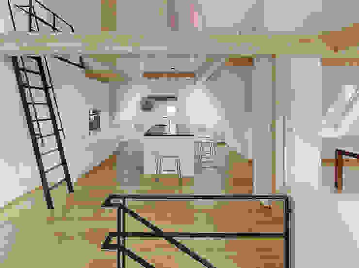 Cozinhas modernas por PARTNER Aktiengesellschaft Moderno