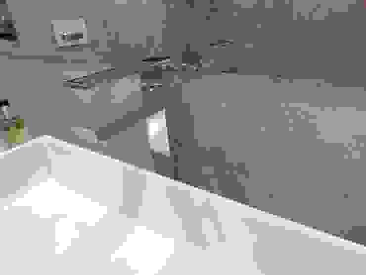 Wände mit Charakter BathroomFittings