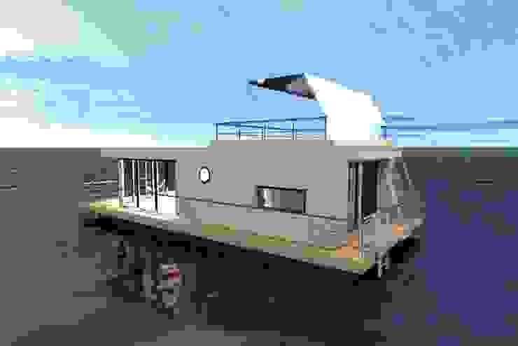 Hausboot Moderne Yachten & Jets von Die-Raumgestalten.de Modern