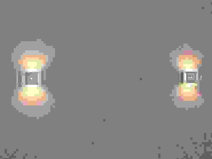 Wände mit Charakter Murs & Sols modernes