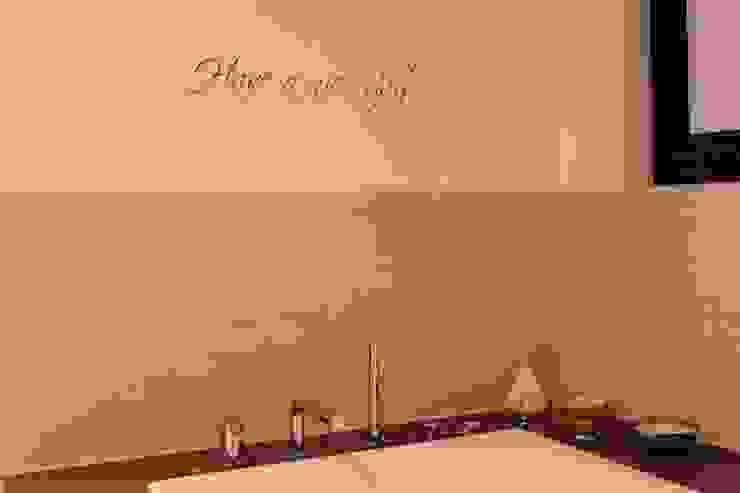 Have a nice day Moderne Badezimmer von Raumplanung online Modern