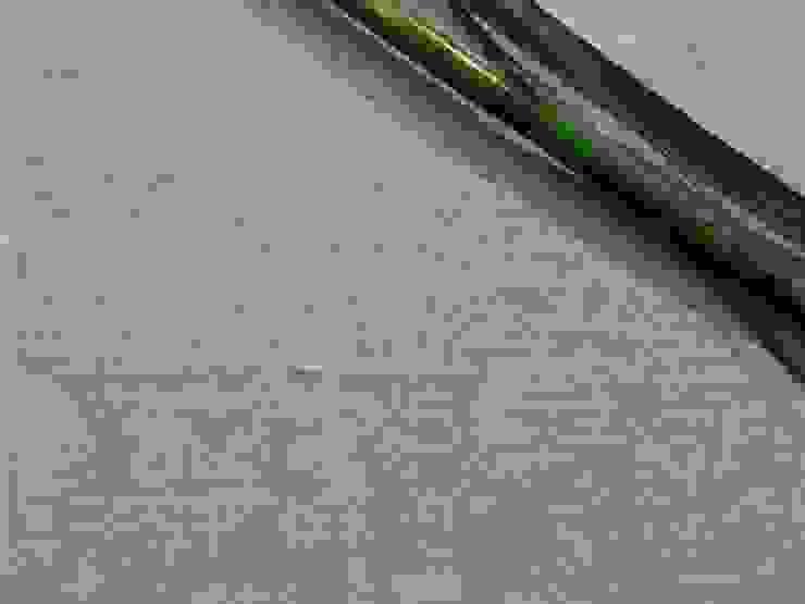 Wände mit Charakter Dinding & Lantai Modern