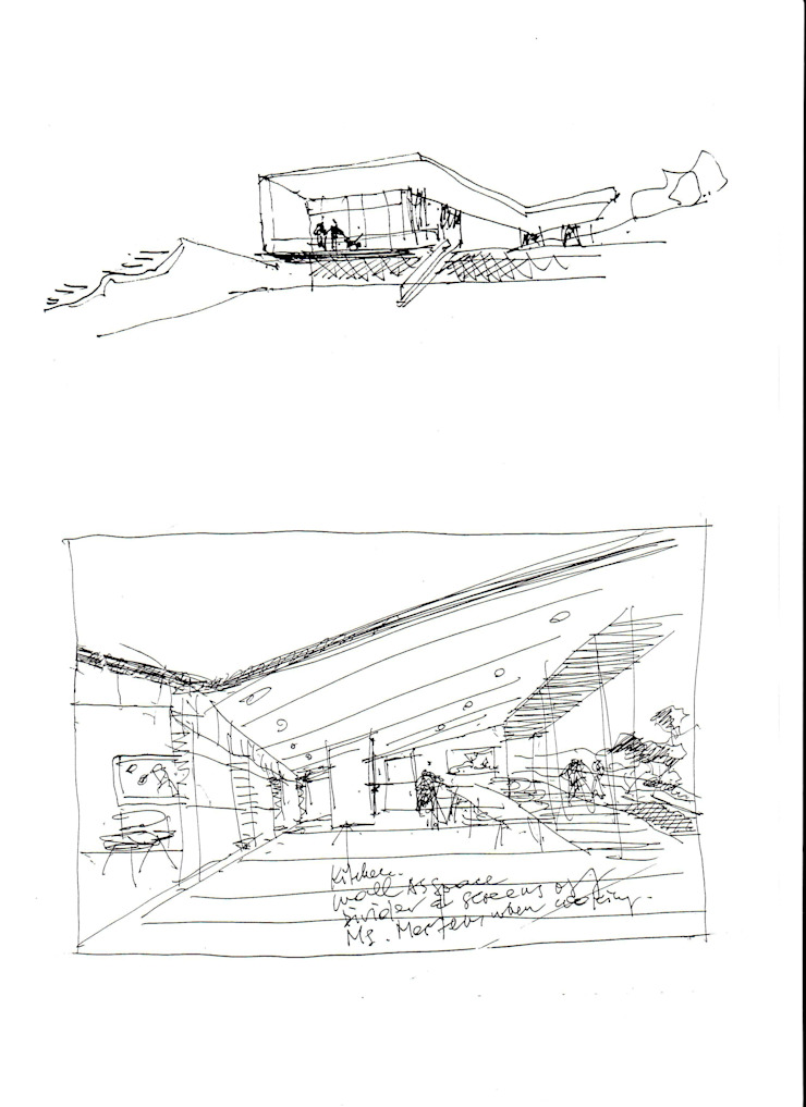Casas de KAZANSKI . KEILHACKER URBAN DESIGN . ARCHITEKTUR