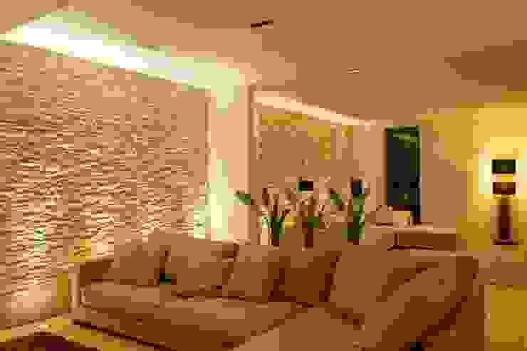 Livings modernos: Ideas, imágenes y decoración de ligthing & interior design Moderno