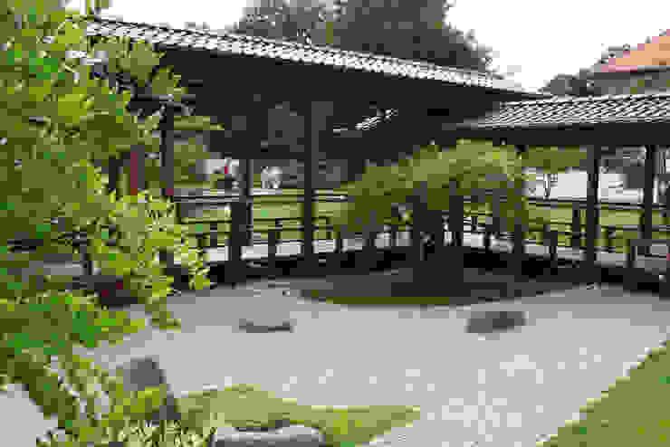 Aziatische tuinen van Kirchner Garten & Teich GmbH Aziatisch
