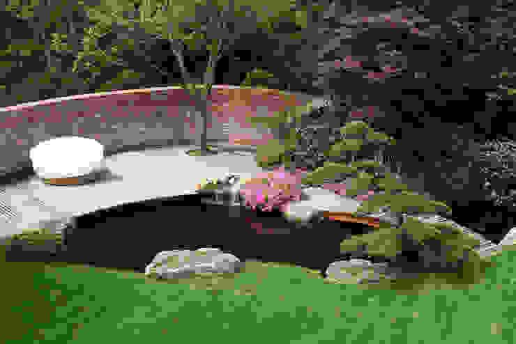Taman Modern Oleh Kirchner Garten & Teich GmbH Modern