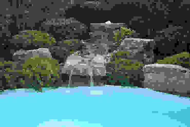 Jardins  por Kirchner Garten & Teich GmbH