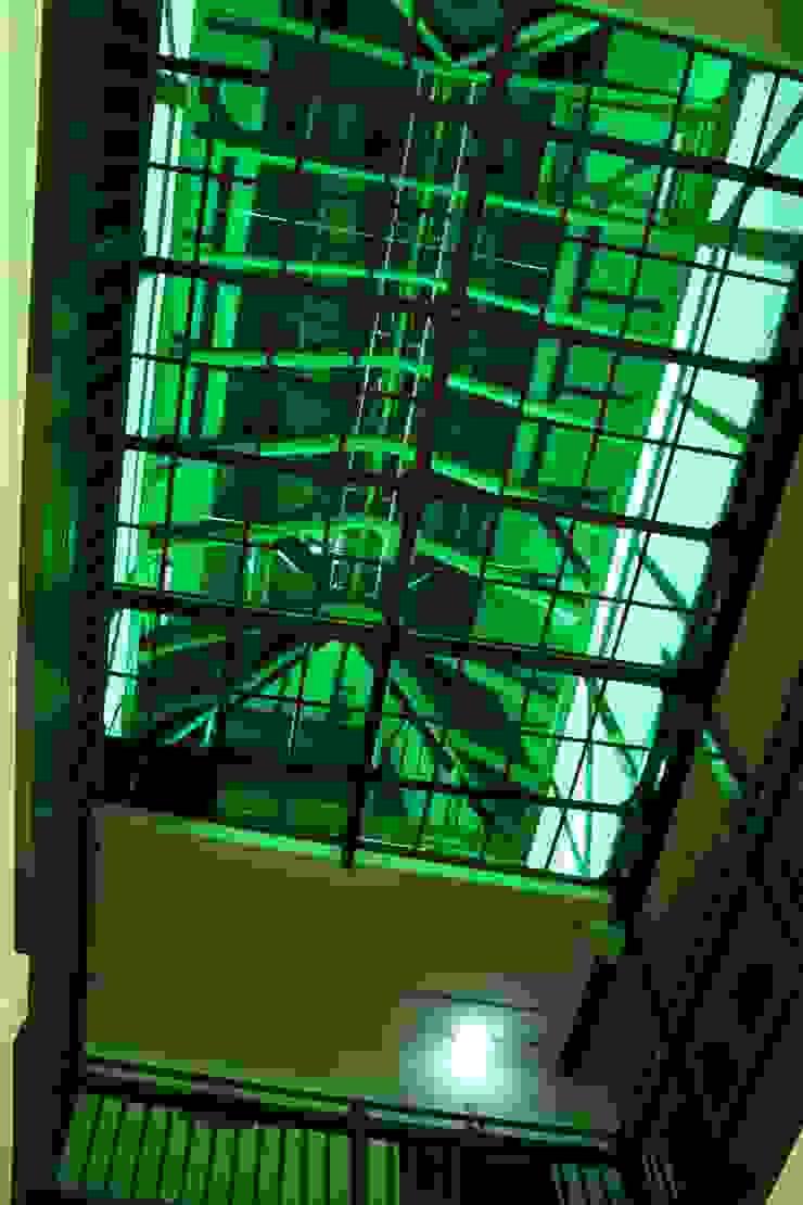 Event Venue Gaya Industrial Oleh ligthing & interior design Industrial