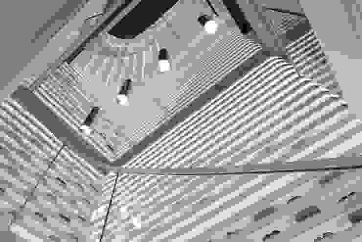 LABOR WELTENBAU ARCHITEKTUR Modern