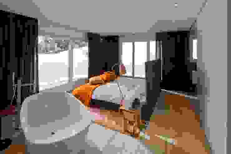 Schlafzimmer im Landhausstil von homify Landhaus