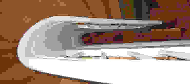 Klassische Treppen von LIGNUM von Lignum Möbelmanufaktur GmbH