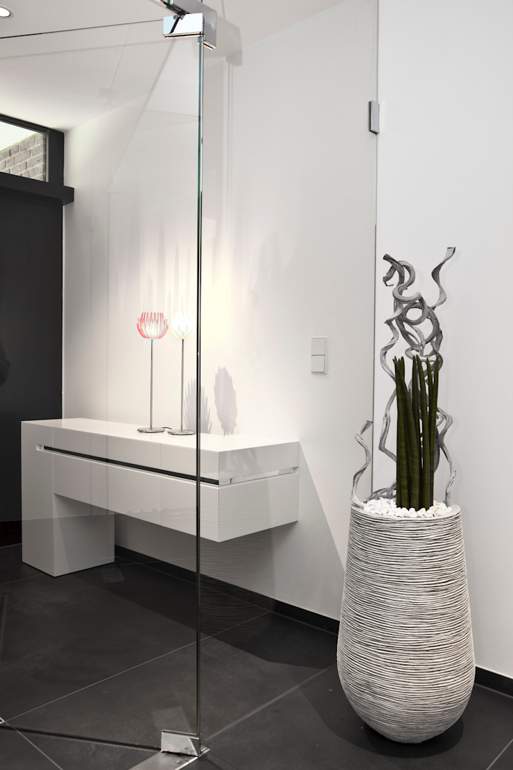Modern Banyo schulz.rooms Modern